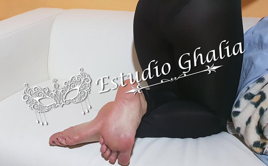 Elena Foot